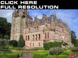 103 best irish castles images on pinterest emerald isle