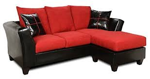 Peyton Leather Sofa Black Sofas Couches