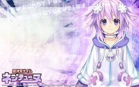 wallpaper choujigen game neptune hyperdimension neptunia neptune purple hair tsunako konachan com