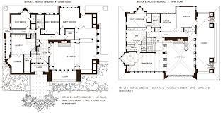 frank lloyd wright arthur heurtley house chicago usa 1902