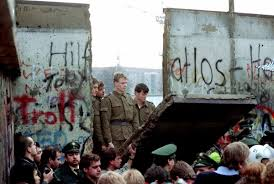 On This Day In History On This Day In History The World Watched The Berlin Wall Crumble
