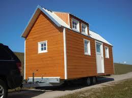 Mobiles Eigenheim Kaufen Tiny Houses Winzig Wohnen Für Mehr Freiheit Evidero