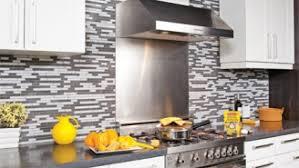 dosseret cuisine dosseret de cuisine inspirations décoration et bien le choisir