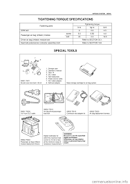 suzuki grand vitara 2000 2 g service workshop manual