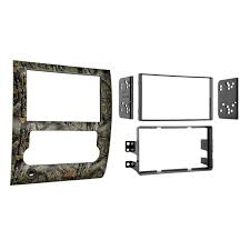 nissan altima 2005 double din metra double din stereo dash kit