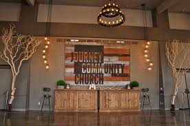 journey a church lobby kathy ann abell interiors san diego
