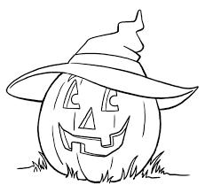 100 pumkin coloring page outstanding halloween pumpkin