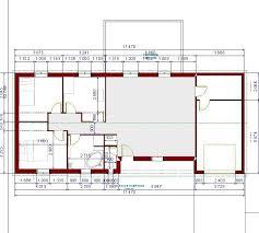 exemple plan de cuisine plan maison comment agencer la cuisine 63 messages