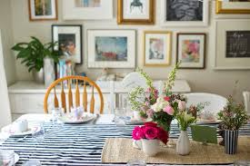 anthropologie dining room domestic fashionista easter dinner 2015