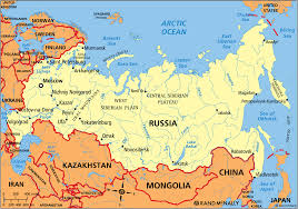 map quiz of russia physical russia map quiz countries and capitals
