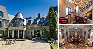 celeb digs celine dion reduces asking price on montreal mansion