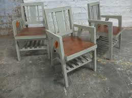 Outdoor Furniture In Spain - different models of wood chairs bombayarte decoration in tarifa
