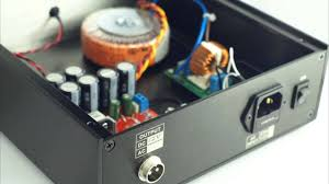 Ac Bench Power Supply Handcrafted Linear Power Supply Psu From Hong Kong Youtube