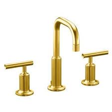 dazzling design inspiration gold bathroom sink faucets unique