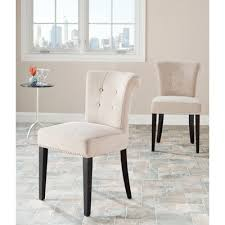 Parsons Upholstered Dining Chairs Alcott Hill Cyrus Parsons Upholstered Dining Chair U0026 Reviews Wayfair