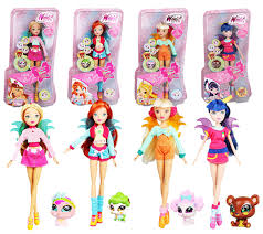 aliexpress buy sales winx club doll believix fairy u0026lovix