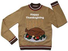 s turkey sweater in brown by festified thanksgiving