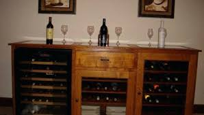 wine cooler cabinet furniture wine cooler cabinet furniture our best photos and reviews