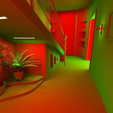 feng shui colors feel good home design