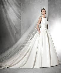 robe de mariã e pronovias 109 best robe m images on wedding dressses wedding