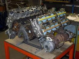 custom supra engine quad turbo v12 from two 1jz supra engines enginelabs