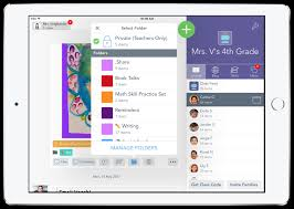 app class seesaw plus advanced features for assessment