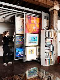 106 Best Unique Bookcase Plans by Best 25 Art Studio Design Ideas On Pinterest Painting Studio