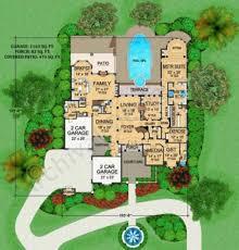 estate house plans royal birkdale luxury floor plans mansion floor plans