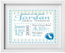 personalize baby gifts personalised baby boy gift ebay
