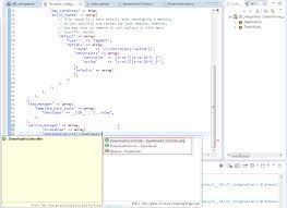 zf2 set layout variable from controller zend studio online help zend framework 2 integration in zend studio