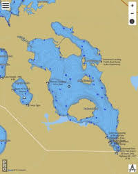map of kissimmee lake kissimmee fishing map us fl 00295796 nautical charts app