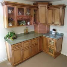Kraftmaid Kitchen Cabinets Wholesale Kraftmaid Hickory Cabinets Kitchen How To Get Cabinet With Cheaper