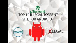 android torrenting site torrent top 10 best and most popular torrent 2017 in