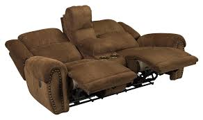Flexsteel Reclining Loveseat Decorating Fabulous Design Of Recliner Loveseat For Alluring
