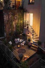 Best  Terraces Ideas On Pinterest Outdoor Balcony Terrace - Apartment patio design
