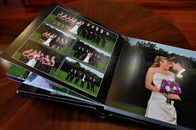 professional wedding albums 11 best images of custom wedding albums professional