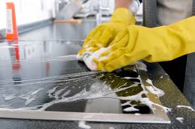 best way to get sticky grease kitchen cabinets how do i get sticky grease kitchen cabinets the