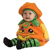 pumpkin costume rubie s infant pumpkin orange infant 6 12 months