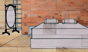schlafzimmer u2013 wand dekoration ideen craftwand