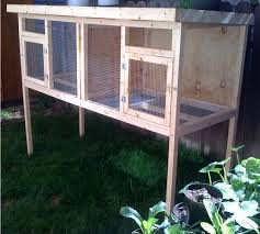 Build Your Own Rabbit Hutch Plans 14 Best Naty Bunny Images On Pinterest Meat Rabbits Rabbit