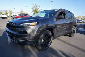 jeep wagoneer 2018 grey jeep cherokee in utah for sale used cars on buysellsearch