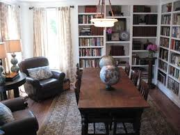 dining room to office enchanting best 25 dining room office ideas on pinterest shelving