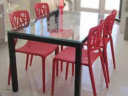 table de cuisine avec chaise encastrable chaise awesome table de cuisine avec chaise encastrable high