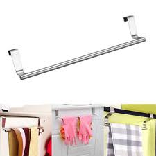 Kitchen Towel Racks For Cabinets Unbranded Kitchen Towel Racks Ebay