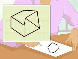 4 ways to calculate the area of a hexagon wikihow