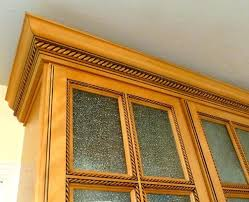Decorative Molding For Cabinet Doors Decorative Molding Kitchen Cabinets Decorative Molding Kitchen