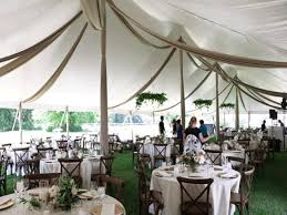 rent a wedding tent party rentals in mishawaka in event rentals in south bend