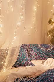 Bedroom Wall Fairy Lights 207 Best Bedroom Goals Images On Pinterest Bedroom Ideas Urban