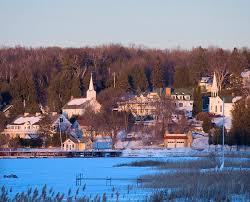 Wisconsin Travel Girls images 5 ways to explore door county 39 s winter magic midwest living jpg