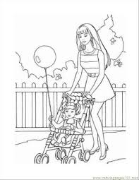 9 barbie coloring pages 04 coloring free barbie coloring